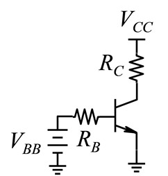 For the circuit shown below, answer the questions
