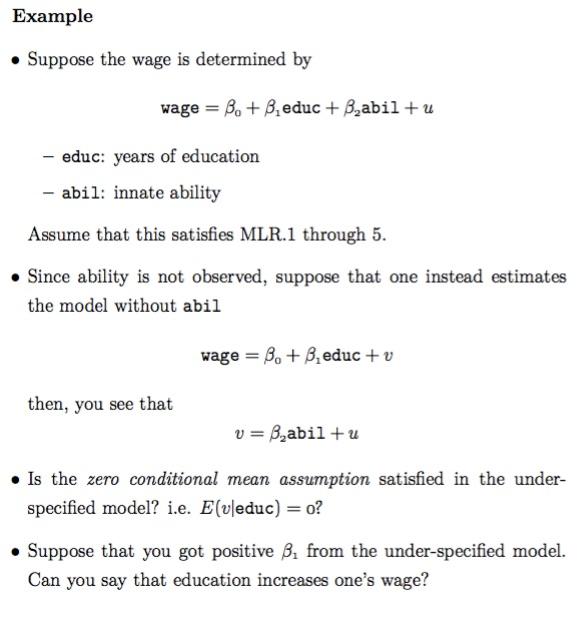 Macroeconomics homework