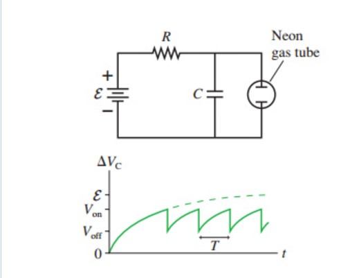 solved  an oscillator circuit is important to many applica