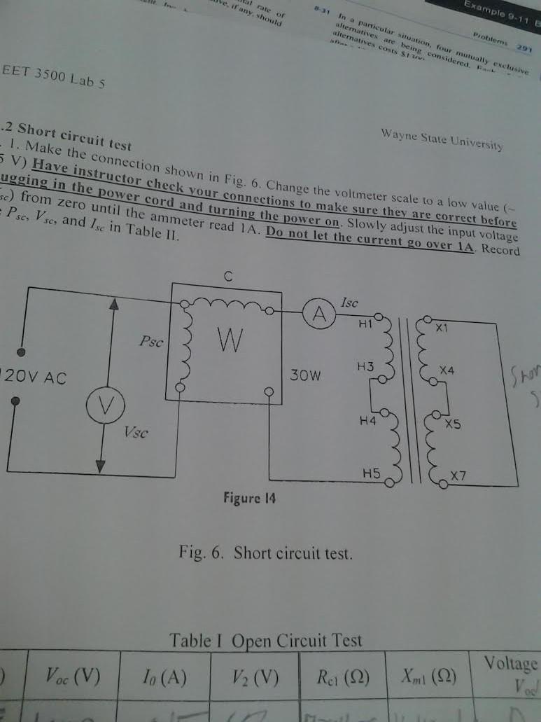 circuit 1  watts