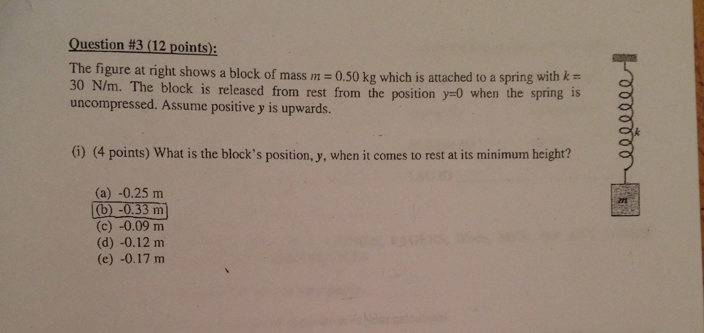 The answers are correct, but can you explain how h