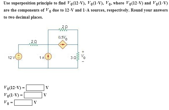 I need help on what to do if you have A Voltage de