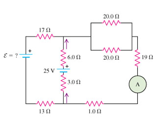 In the circuit shown in the figure (Figure 1) . th