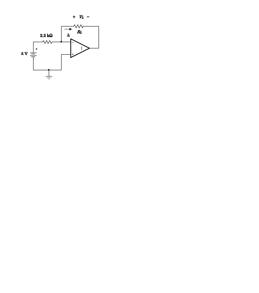 2. Build and test the circuit shown below. It is d