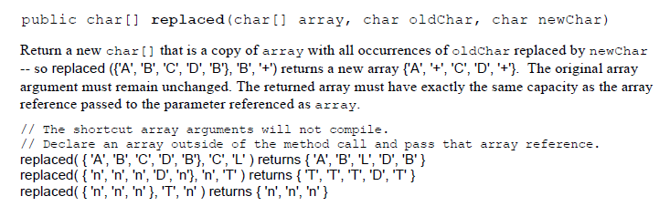 how to use malloc for char array
