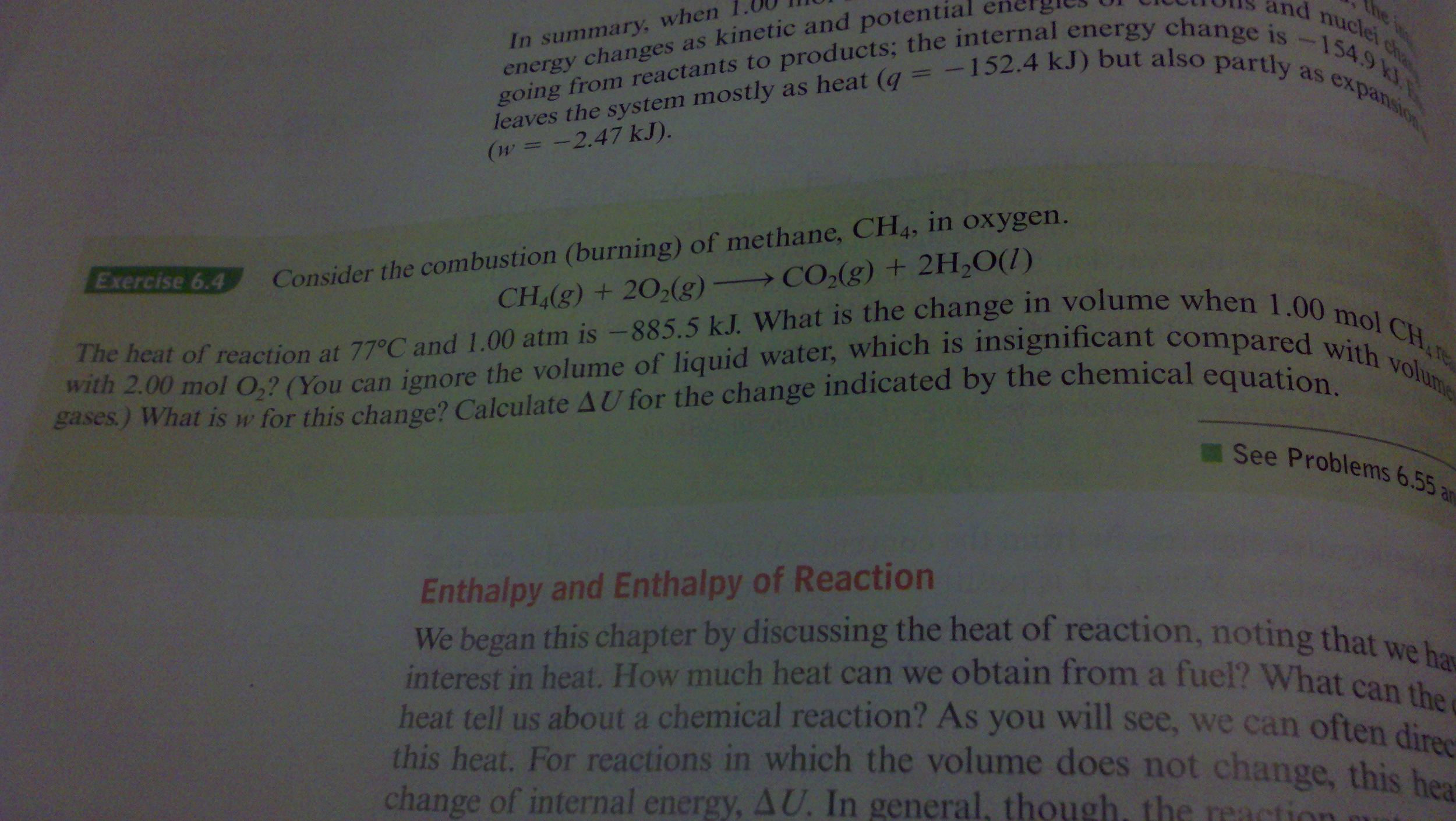 Consider the combustion burning of methane ch4 chegg consider the combustion burning of methane ch4 biocorpaavc Gallery