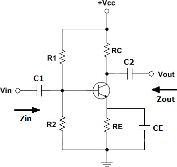 In the circuit given below, if R1 = 220 k Ohms, R2