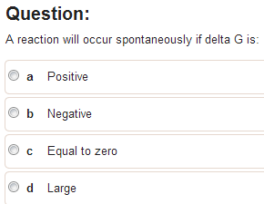 how to find delta e in chemistry