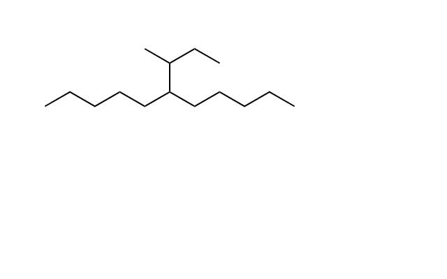What is the correct name of the alkyl substituent