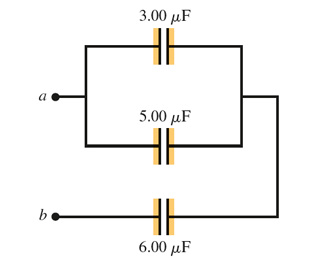 In the circuit shown in the figure below(Figure 1)