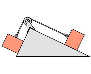 Suppose the angles shown in the figure are 62 and