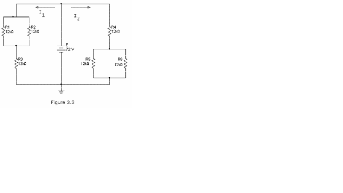 2. (TCO 4) For the circuit given in Figure 3.3, ob