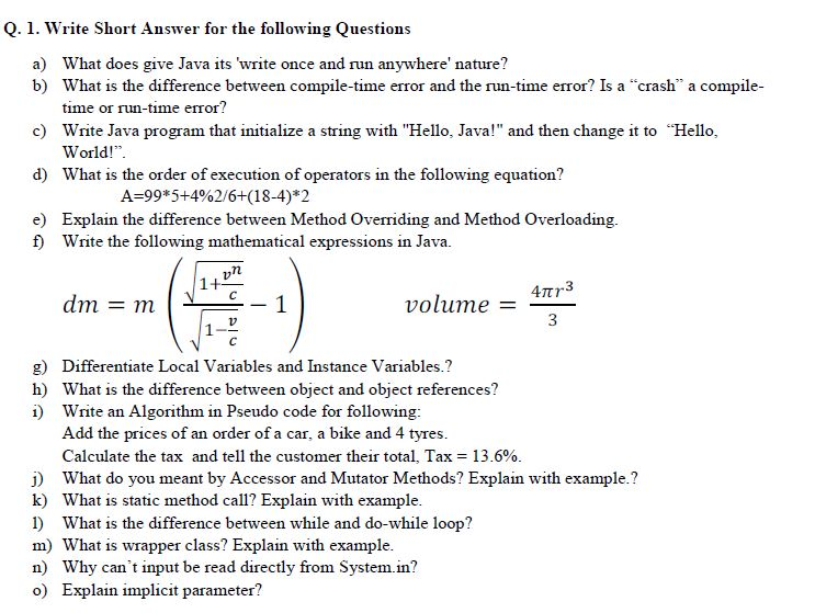 What is method overriding in Java – Example Tutorial