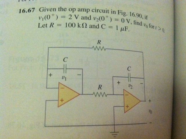 how to find amps in complex circuit