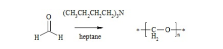 Under certain conditions, the carbon-oxygen bond o