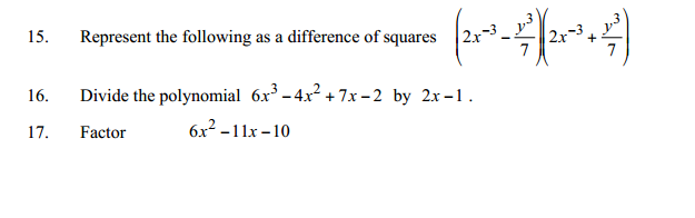 Need help with these. Since it's three questions,