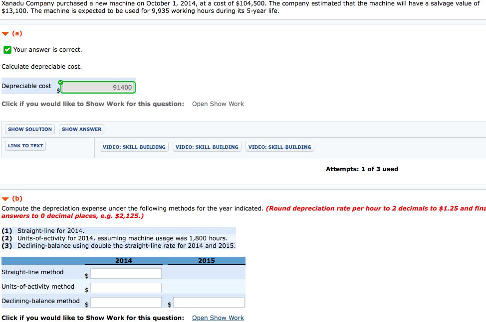 Homework help in accounting