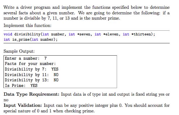 Validating integer input c