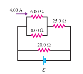 Consider the circuit shown in the figure (Figure 1