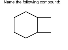 Name the following compound: