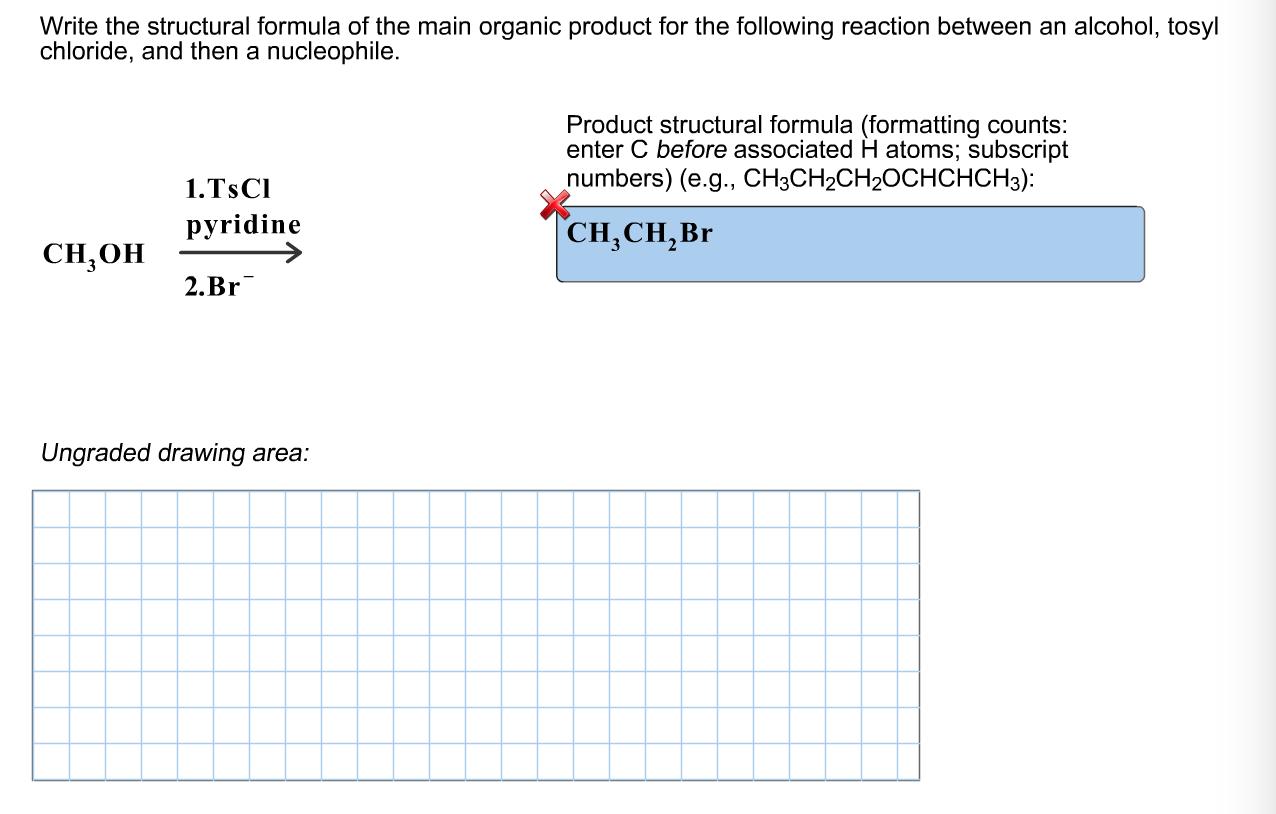 Chemical formula