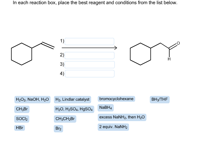 how to find the excess reagent