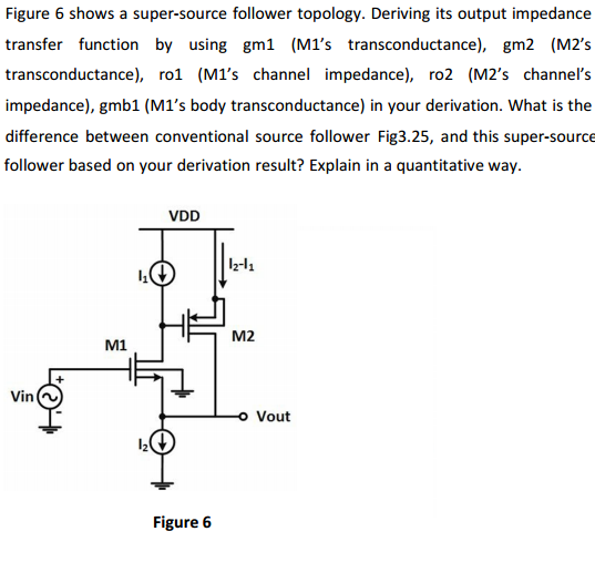 solved  figure 6 shows a super