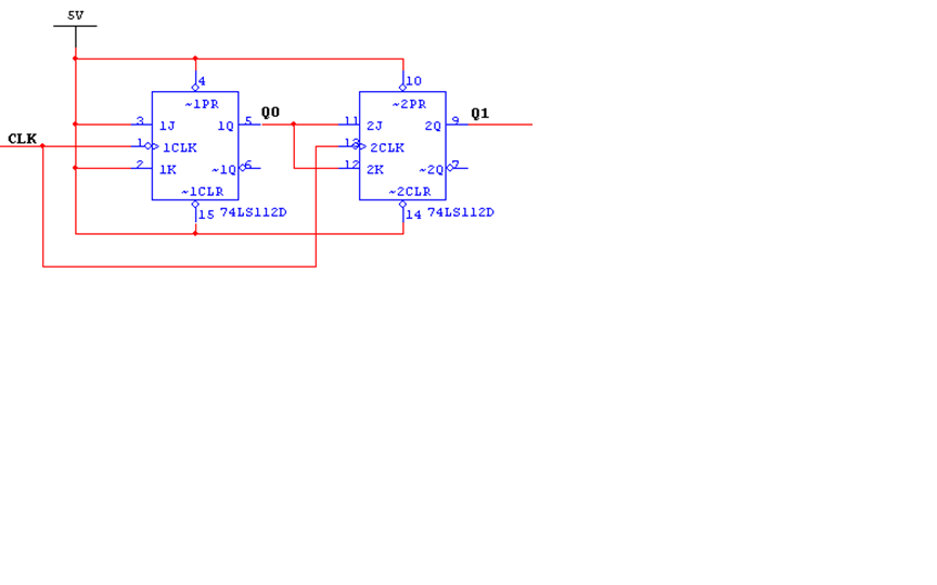 1. Using Quartus II, or an equivalent VHDL entry p