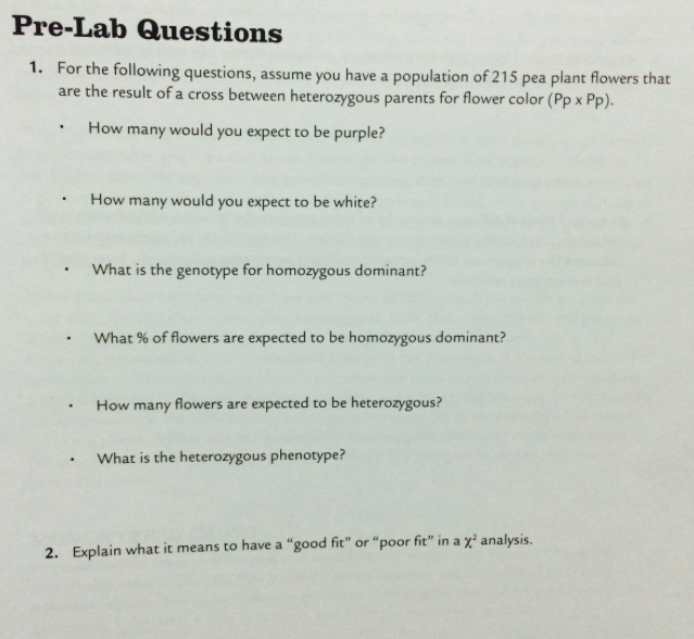lab 8 questions Bio sci 100 general biology laboratory manual college of the canyons biology department preface the purpose of creating this lab manual for biosci 100 as an open educational resource was to provide our students with a high quality, low cost learning resource 8 iv pre-lab questions: 1.