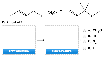 Draw A Stepwise Mechanism For The Following Reacti... | Chegg.com