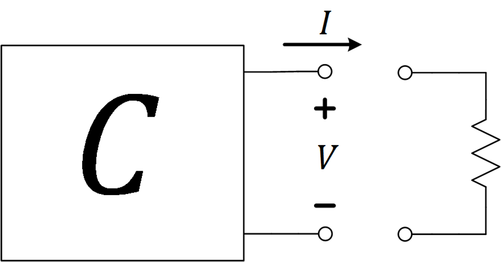 solved  if the open circuit voltage of a circuit containin