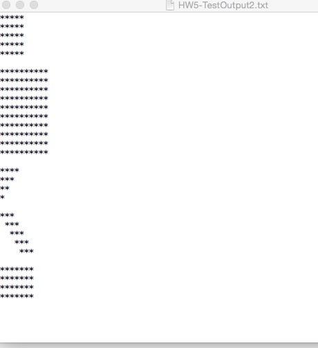 Binary Files with C++
