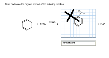 Draw And Name The Organic Product Of The Following... | Chegg.com