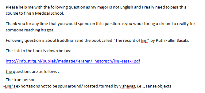 English questions please help?