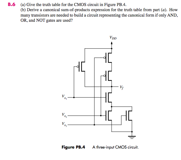 Circuit truth table calculator solver bing images - Table circuit ...