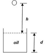 In an experiment to measure the drag coefficient o