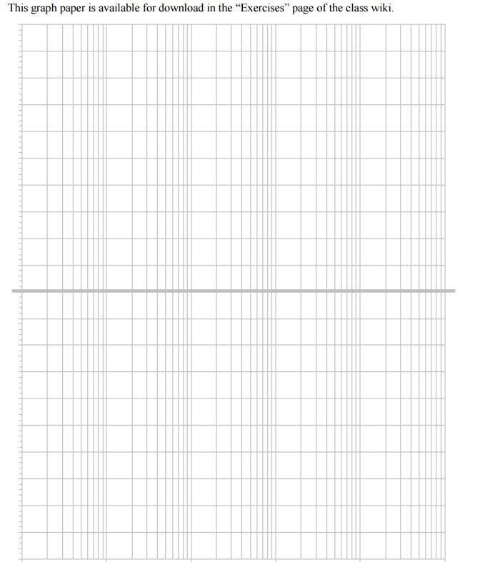 solved  this graph paper is available for download in the