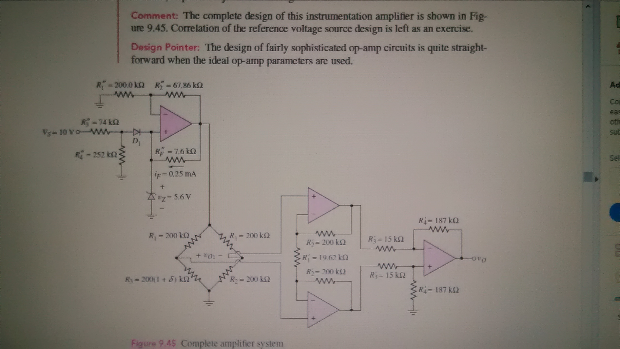 Neamen Solution Manual Transmission Diagram A543 In A Caravan Am I Crazy No Just To Electronic Circuit Analysis And Design 2e Pdf Array The Textbook Is Microelectronics Analysi Chegg Com Rh