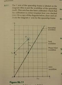 How Do I Work R6b 1 With The Fir
