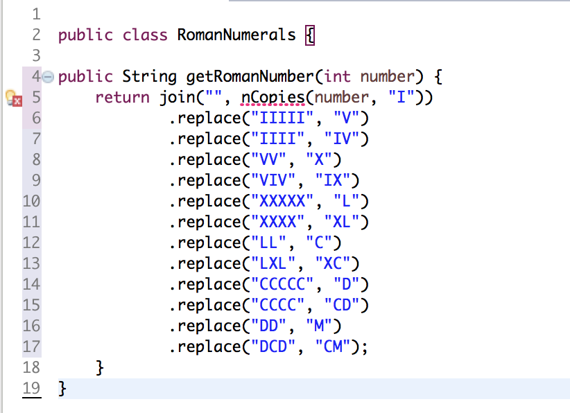 Solved: Write A Java Program To Convert An Integer To Roma