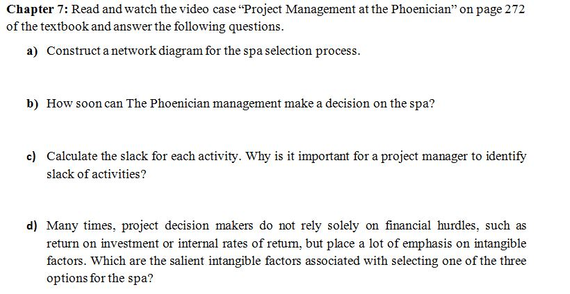 important questions on project management Frequently asked questions in project management 1 question: what is project management each project phase constitutes a very important milestone in a project.