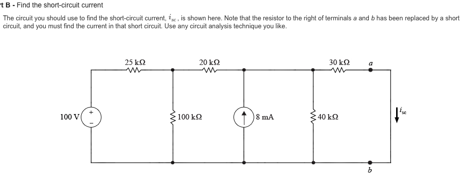 Superb How To Find Short Circuit Basic Electronics Wiring Diagram Wiring Digital Resources Antuskbiperorg