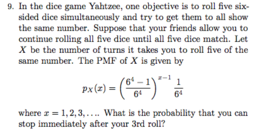 Solved: Can Someone Help Me Solve These Probability Proble