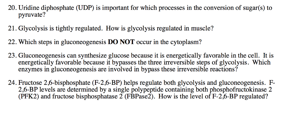 how is glycolysis regulated