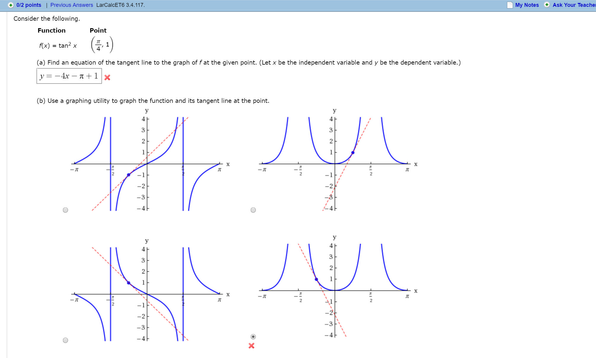 Calculus Archive | March 31, 2016 | Chegg.com