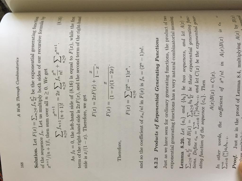 By miklos bona a walk through combinatorics: an introduction to.