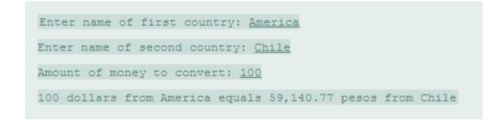 Each Line Of The File Gives The Name Of A Country Chegg Com