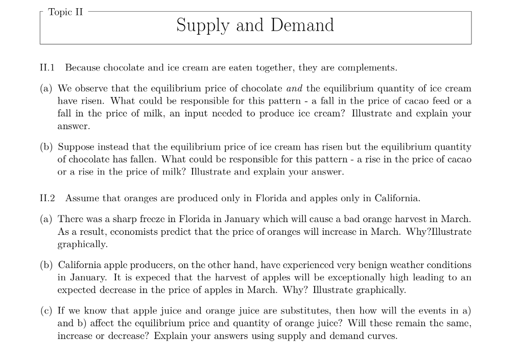 Economics archive february 01 2018 chegg topic 11 supply and demand ii1 because chocolate and ice cream are eaten together fandeluxe Choice Image