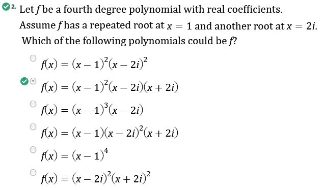 Solved: PLEASE EXPLAIN  This Is A College Algebra Problem