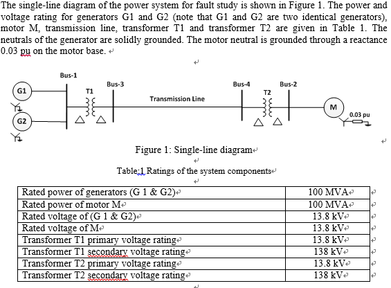 solved power system analysis control given that the fol rh chegg com
